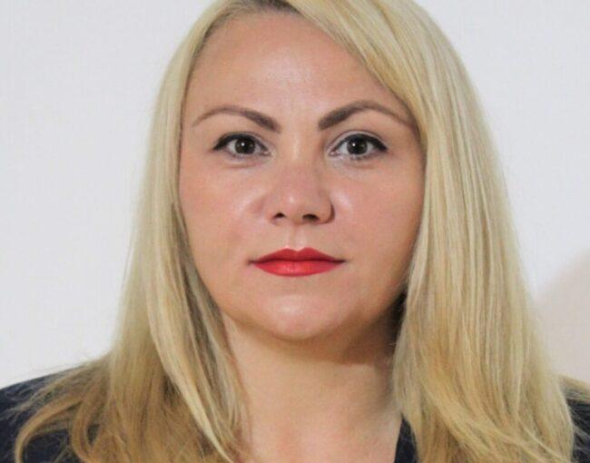 Violeta Urban