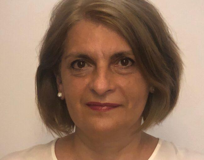 Felicia Ciobanu