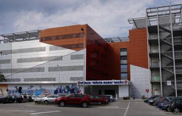 Măsuri pentru sănătate în Bacău