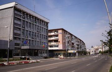 Urbanism și infrastructură - măsuri